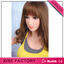 2017 new sex toy girl doll 148 cm full size sex doll for men with lifelike body sex vagina and breast for male masturbation
