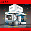 6x6 20x20 Reusable Large China Shanghai Exhibition Booth Material