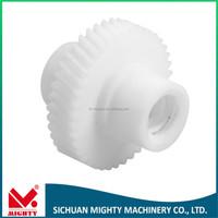 Small Plastic Pinion Gear M0.5 M1 M1.5 M2 M2.5 M3 M4 M5 M6 M8 ...