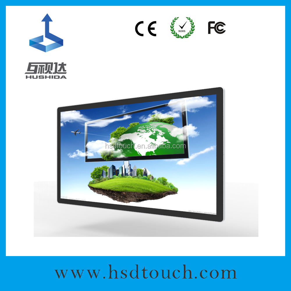 Factory 42inch touch screen internet lcd tv
