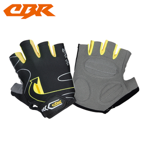 CBR China Factory New Half Finger Gloves Mountain Bike Cycling Gym Gloves