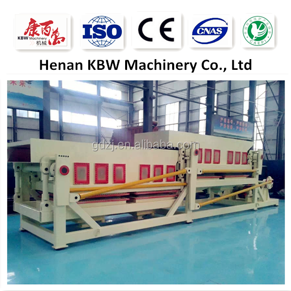 Processing 2000 TPD hematite concentrating jigger machine China's only manufacturer
