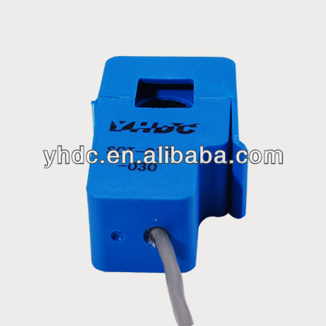 13mm hole split core current transformador clamp transformers YHDC