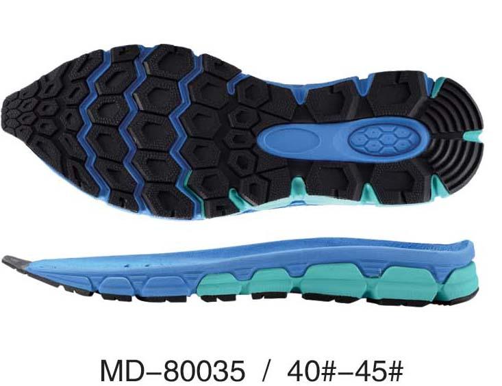 Mens Soft Sole Shoes Design Eva Phylon Material Eva Sports Shoes ...