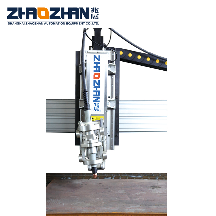 Chinese Exporter Long Term Industrial Working Cnc Plasma Table