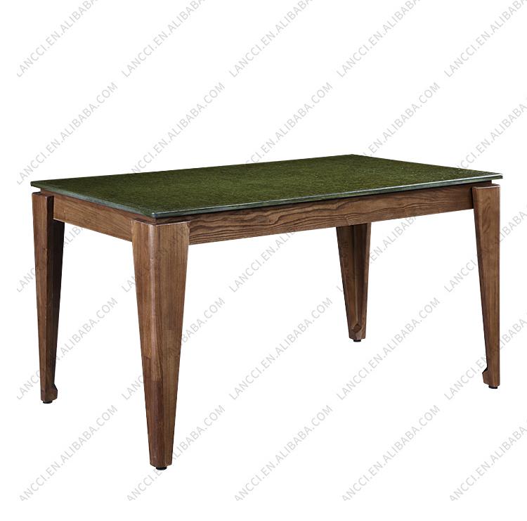 de madera mesa de comedor comedor