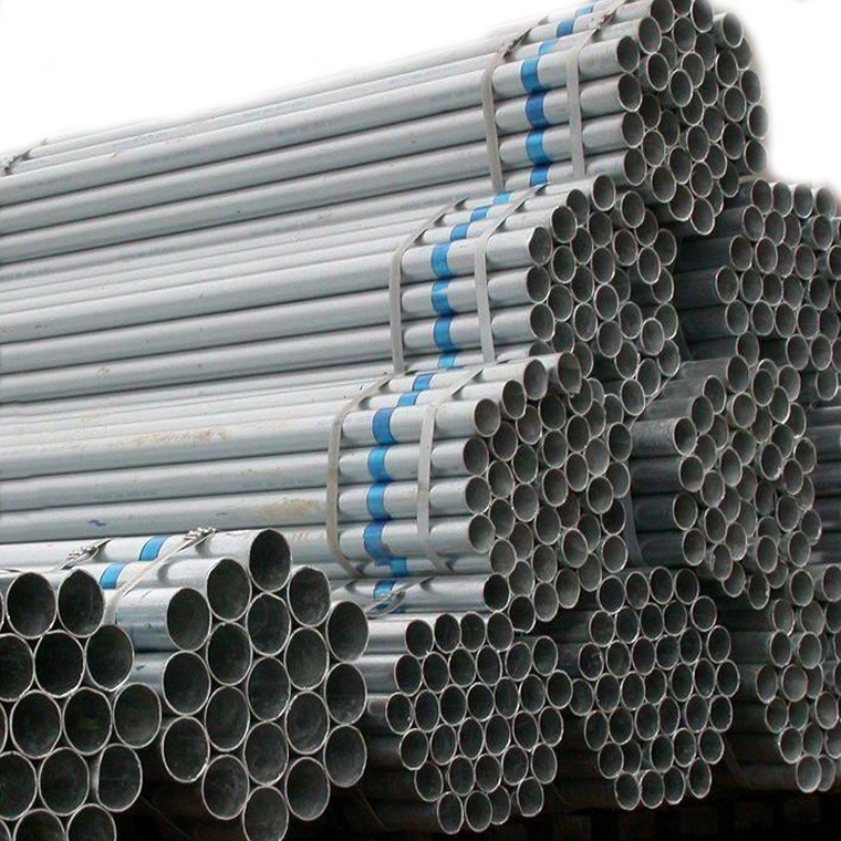 all sizes UL certificate galvanized steel EMT conduit pipes