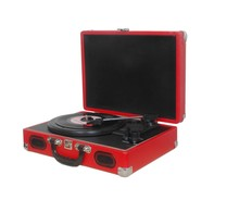 Crosley Cruiser Turntable Retro Vinyl Record Player