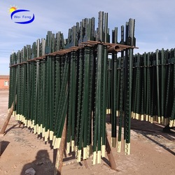 China Supplier farm fence post caps with low price