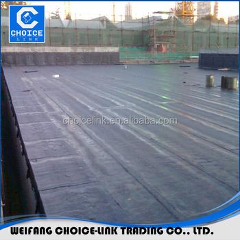 waterproof membrane sheet