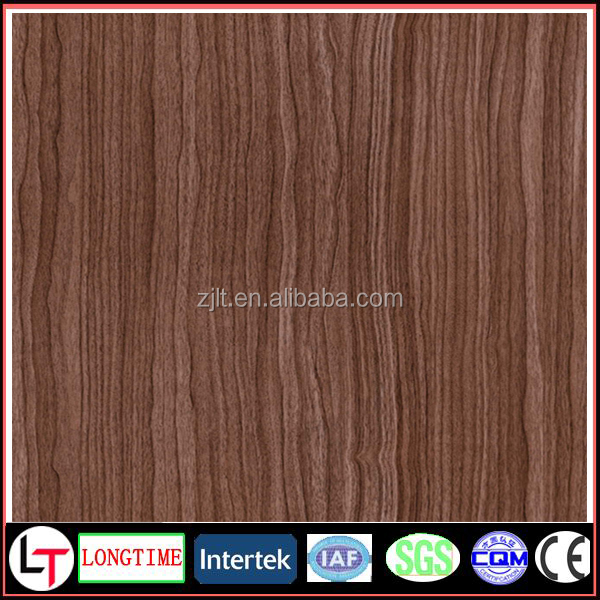 Top quality wood grain pvc lamination film,white wood grain marble tiles and marble slabs white serpeggiante marble