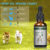 Private Label 100% Natural Organic Full Spectrum CBD Oil For Pets