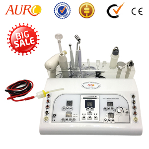 Au-8208 Hand SPA Tool Multifunctional Appliance Cleaning Equipment/Beauty Salon machine for Sale