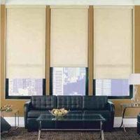 Blackout Sun Shade exterior interior motorized blinds for windows