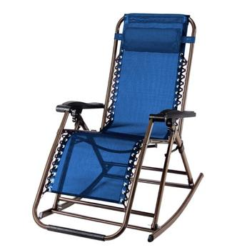 Zero Gravity Garden Outdoor Swing Rocking Chair - Buy ...