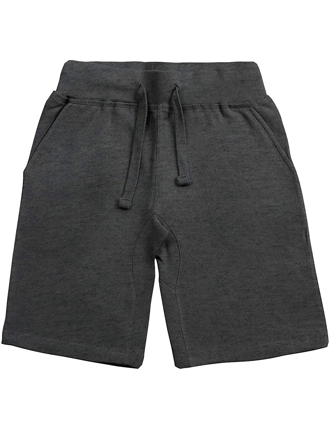 Ma Croix Mens Sweat Shorts Jogger Classic Fit Drawstring Casual Fleece Elastic Cotton Gym Athletic Shorts