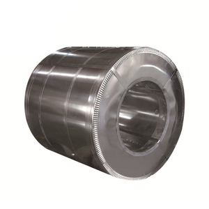 Hot Dipped Zinc Coated Coil Galvanized Steel Sheet Roll
