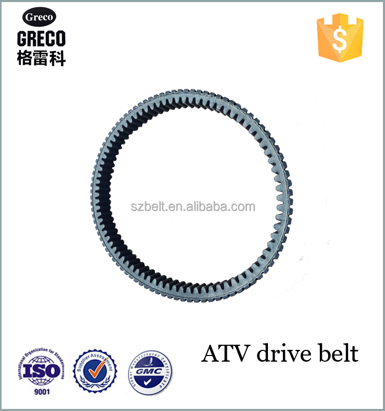 High quality ATV drive Belt 3211069 suit for most 03-06 600 & 700 cc Polaris models