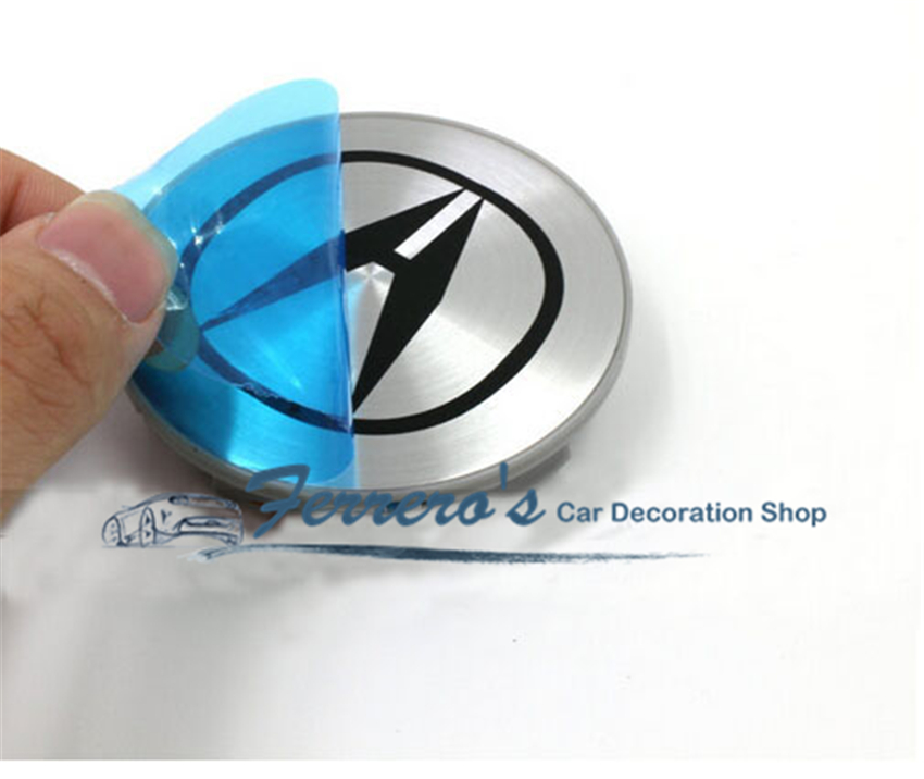 Acura Center Rim Cap Promotion-Shop For Promotional Acura