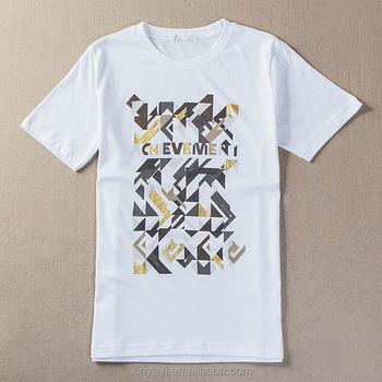 b60a7b4d OEM Men Blank T Shirt China Wholesale With Print/Men t Shirt Printing/ Factory