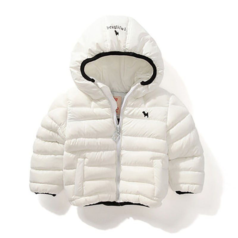 New winter High quality super warm Soft and delicate baby cotton cloths snowsuit casacos catsuit winter