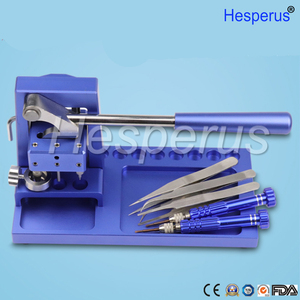 New kind Dental bearing Disassembly box/ Handpiece Cartridge Repair Tool