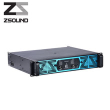2400w high power pa line array speaker pro amplifiers