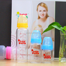 Custom baby bottle nipples small glass bottles baby products wholesale