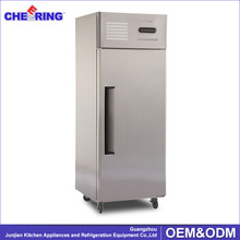 single door stainless steel upright fridge fridges and freezers commercial refrigeration systems