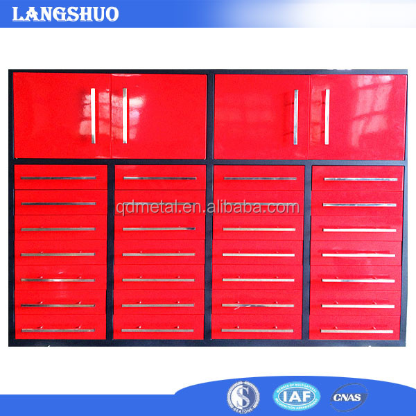 "High quality 72"" us general tool box/tool cabinet/tool organizer"