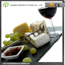 Factory directly natural slate cheese and steak board