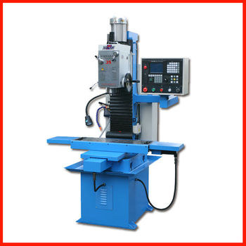 cnc milling machine for sale used