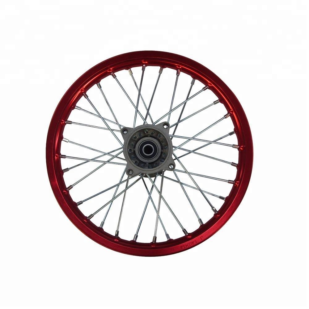 Catálogo de fabricantes de Pit Bike Llanta Trasera de alta calidad y ...