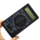 LCD Digital Multimeter AC/DC 750/1000V Voltmeter Ammeter Ohm Tester Meter Digital Multimeter DT830B