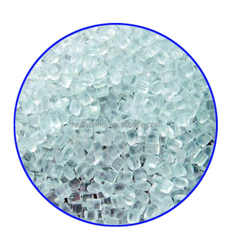 Virgin/Recycled PP/PE/HDPE/PVC/LDPE/LLDPE Plastic granules Injection Grade plastic granules