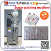 Small packet 5g crystal sugar packing machine