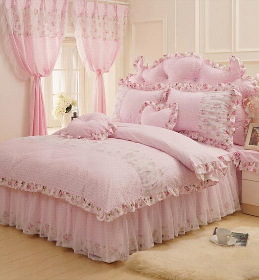 Lace Luxe Bedding Teens 89