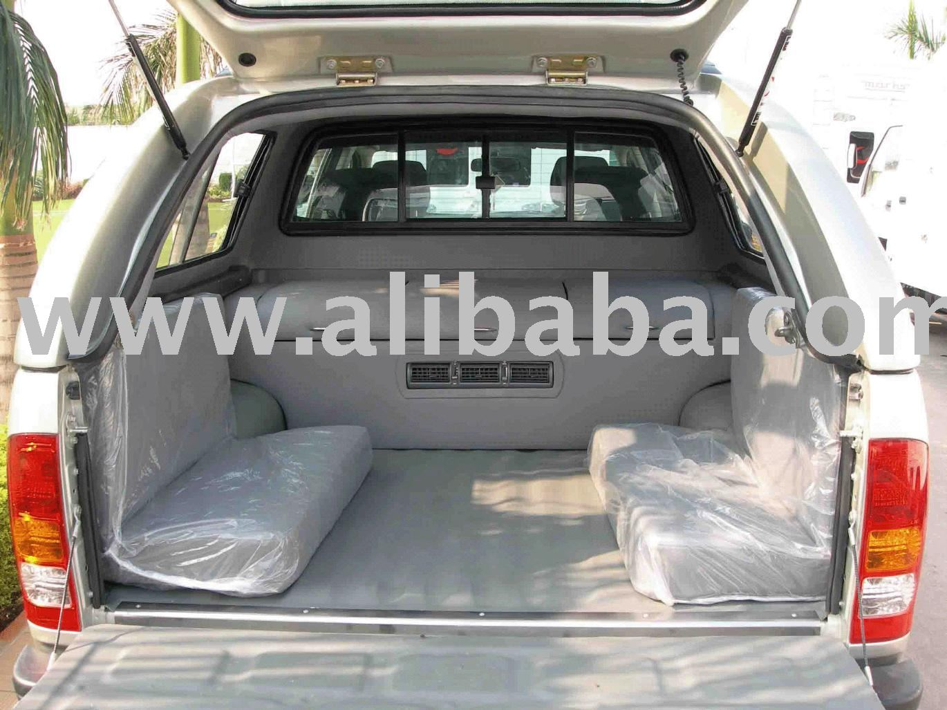 Double Cabin Pickup Canopy Buy Canopy Product On Alibaba Com