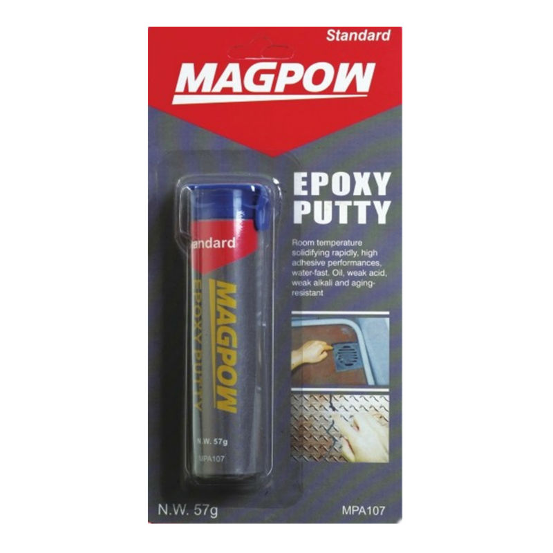 concrete repair epoxy putty stick