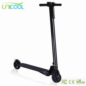 Original 250w Mini Lightweight Mobility Scooter,2 Wheels Foldable Electric Scooter for Adult