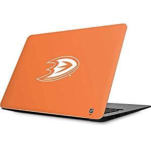 NHL Anaheim Ducks MacBook Air 13.3 (2010/2013) Skin - Anaheim Ducks Color Pop Vinyl Decal Skin For Your MacBook Air 13.3 (2010/2013)