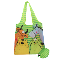 new products shopping bag wholesale fold up reusable shopping bags