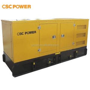 Hot sale! Silent type diesel small genset 20 kva price