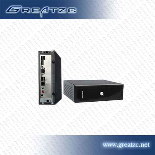 ZC-M553 Intel Desktop Computer Embeded PC Intel Thin Client Computer