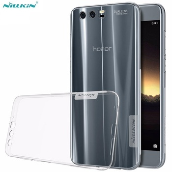 new product c141f 88d2d Nillkin For Huawei Honor 9 Plus Enjoy 7 V9 Play 7x Mate 10 Nature Clear Tpu  Transparent Soft Back Cover Case For Huawei Mate 10 - Buy Transparent Tpu  ...
