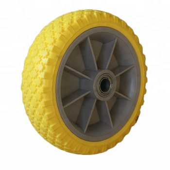 Plastic Toy Wheels Axles