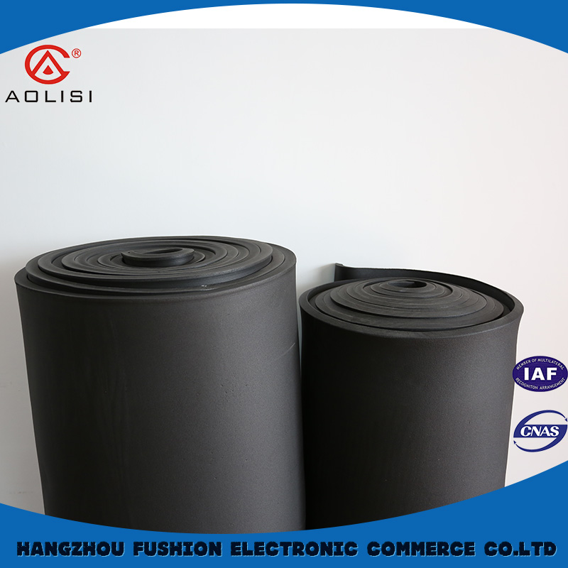 Wholesale rubber foam products