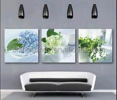 EXW home wall art supplies /Canvas prints decoration