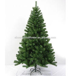 180cm PVC Artificial Christmas Tree For Christmas Decoration
