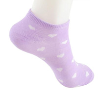 Cotton Socks New Fashion Women Casual Socks Cute Comfortable Breathable Antiskid Summer Socks calcetines mujer